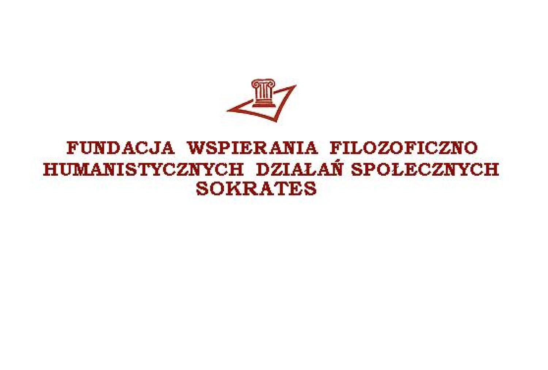 Fundacja Wspierania Filozoficzno-Humanistycznych Działań Społecznych SOKRATES