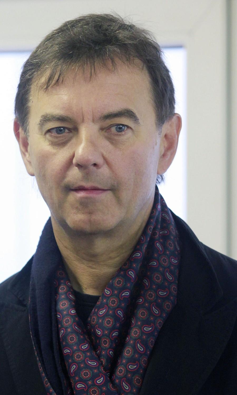 Krzysztof Ingarden