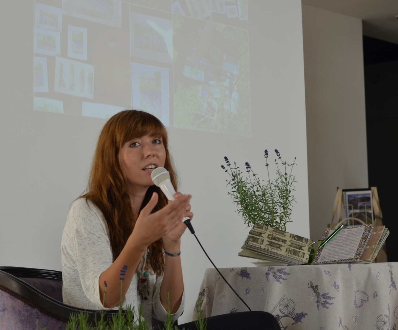 Hanna Kamieniecka