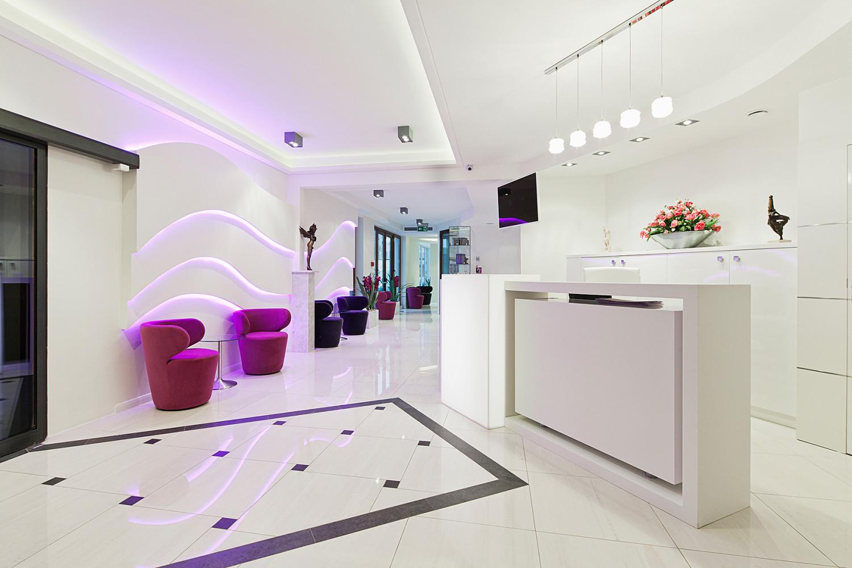 Centrum Kosmetyczno-Dermatologiczne DER-MED Kraków
