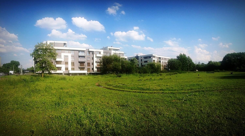 Budynki mieszkalne, ul. Przybyszewskiego 68