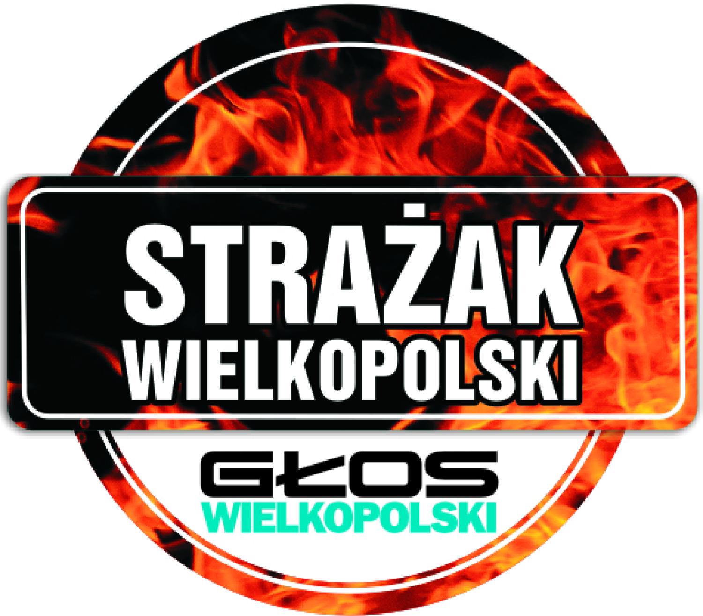 Andrzej Hładki - OSP Pniewy (powiat szamotulski)