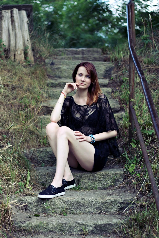 Aleksandra Pisula strip pic 16