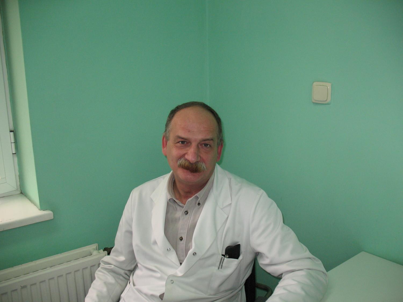 Lek. med. Jacek Bołądź, Bytom