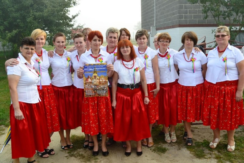 Soectwo Wgleszyn-Dbina, 28-363, Wegleszyn (2020) - GovServ