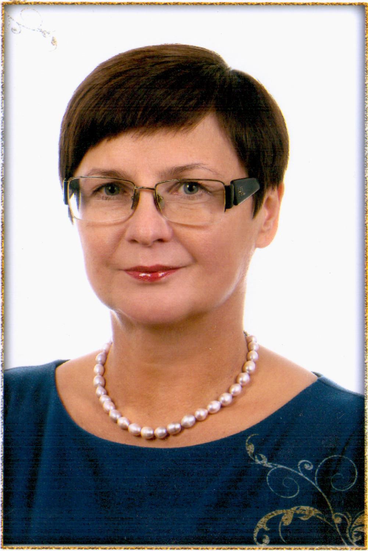 ostrowska<br />