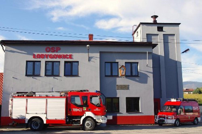 OSP Łodygowice