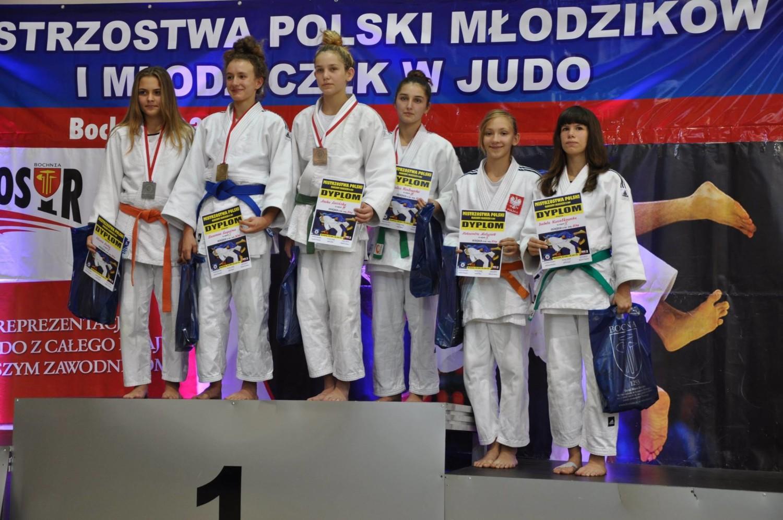 Gimnazjum nr 37 we Wrocławiu klasa 3a o profilu pływania i judo