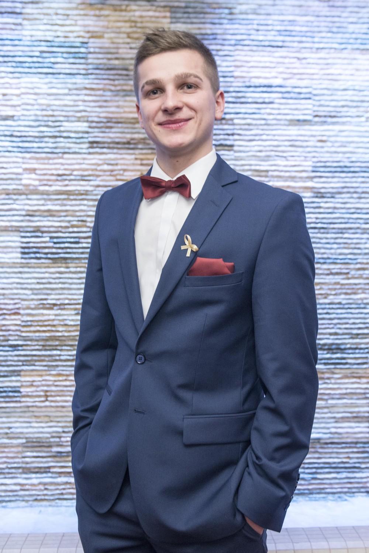 Damian Smorongiewicz