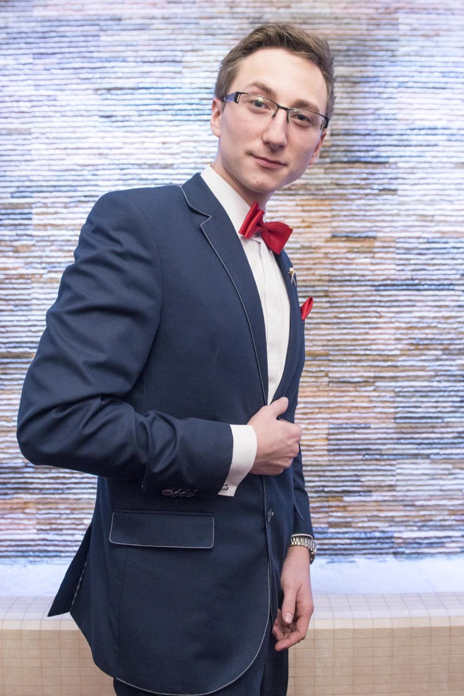 Jakub Marchewka
