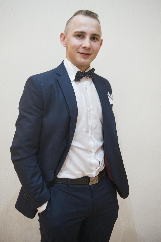 Mateusz Jarosz