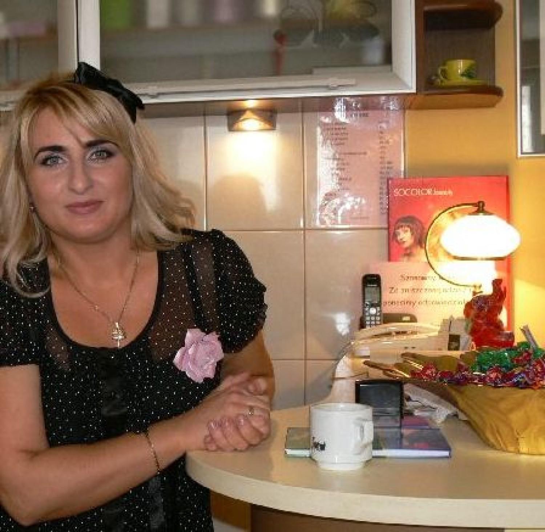 Salon Fryzjerski Hair&Beauty, Kielce, Warszawska 30/7