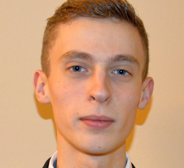 Marcin Kida, LO imienia KEN w Stalowej Woli