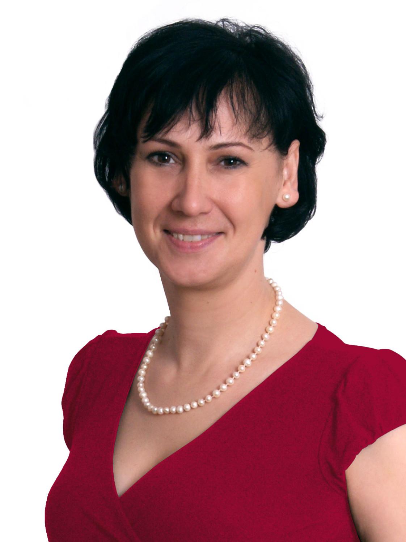 Dorota Dąbrowska