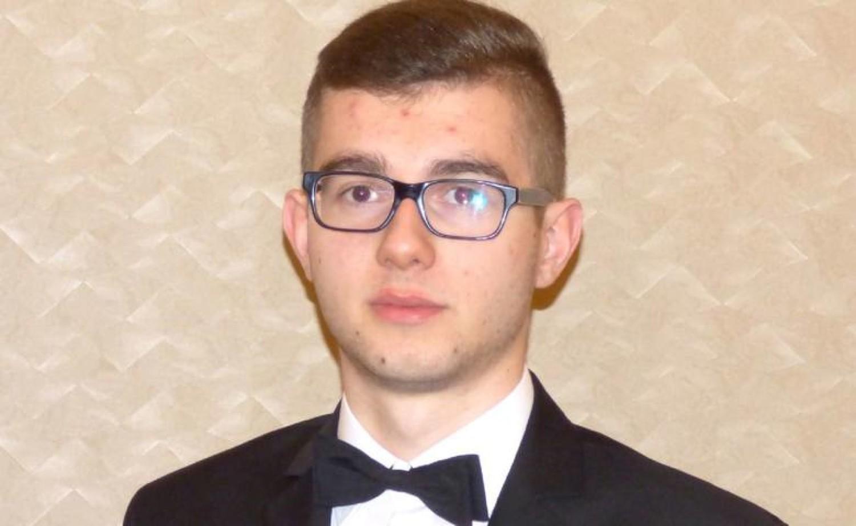 Jakub Siemieniec – Zespół Szkół Ponadgimnazjalnych numer 1 w Busku-Zdroju.