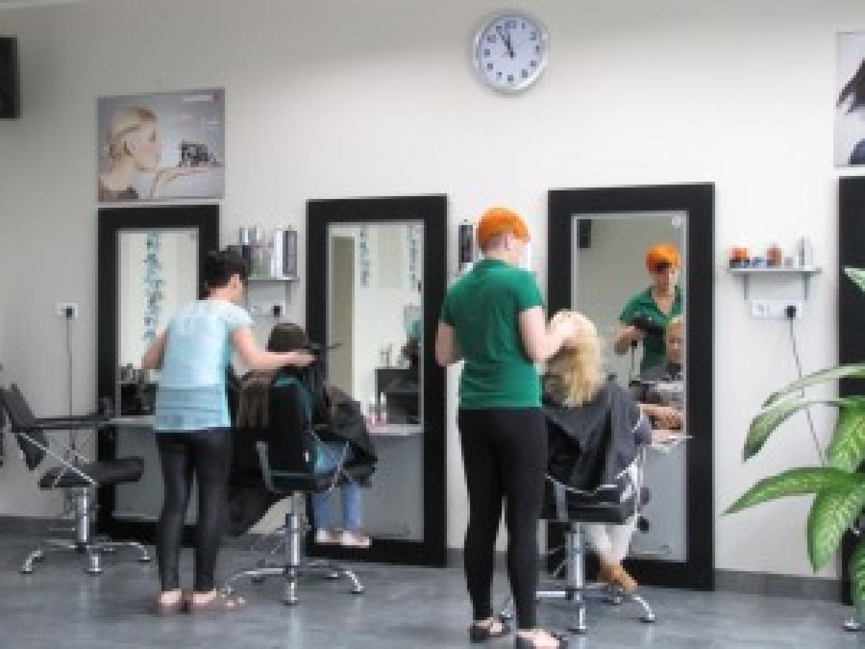 Salon fryzjerski radom