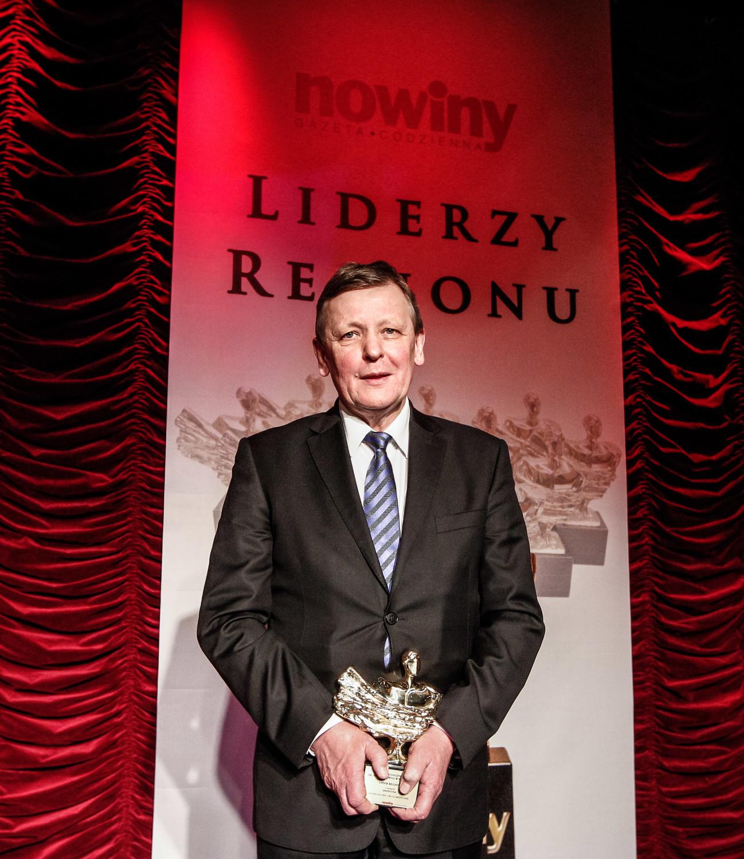 Janusz Solarz, Dyrektor Klinicznego Szpitala Wojewódzkiego nr 2 im. Św. Jadwigi Królowej w Rzeszowie