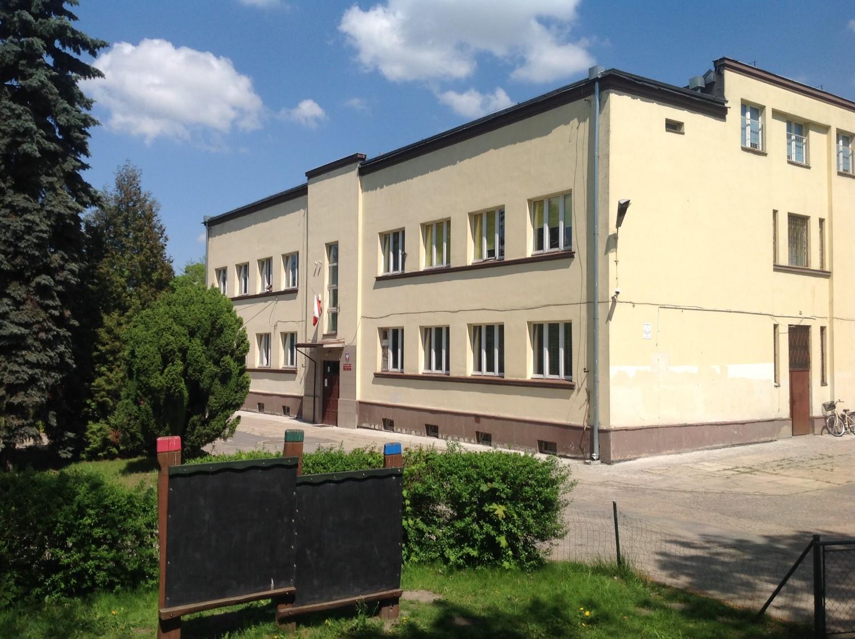 Szkoła Podstawowa nr 130 im. Marszałka Józefa Piłsudskiego w Łodzi