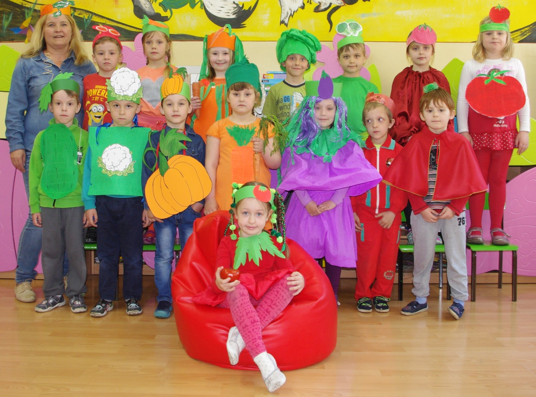 Szkoła Podstawowa w Obrazowie. Klasa 0