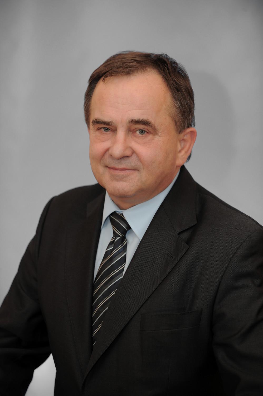 Tadeusz Donocik – Prezes Regionalnej Izby Gospodarczej w Katowicach