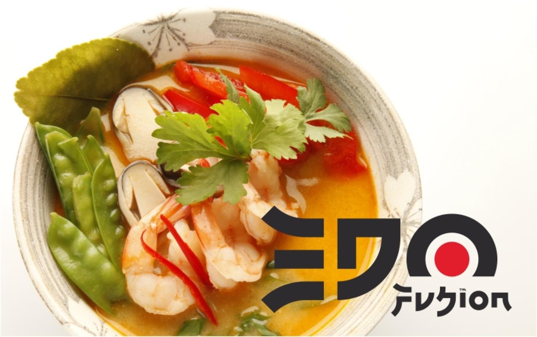 Edo Fusion - ul.Miodowa 8
