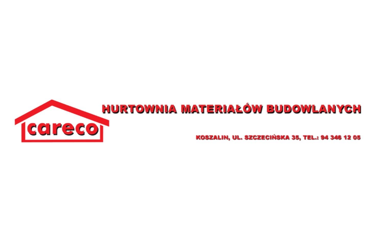 Hurtownia Materiałów Budowlanych Careco