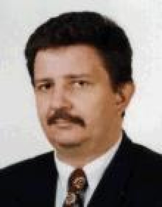 Schreiber Grzegorz