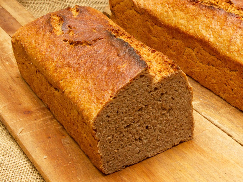 Chleb Kresowy Piekarni Kucz z Nowego Tomyśla