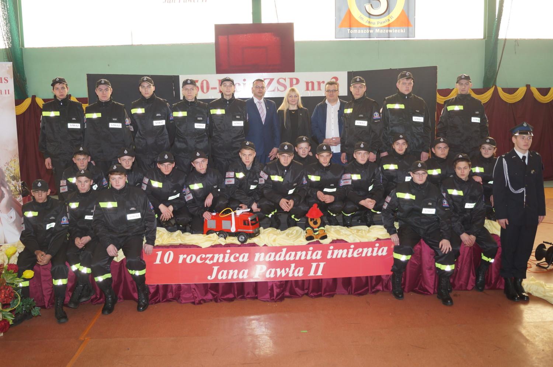 Klasa 2A, Technikum Tomaszów Mazowiecki