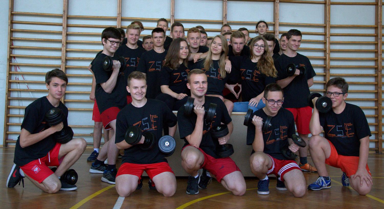 Klasa 2CTI, ZS Elektronicznych w Zduńskiej Woli