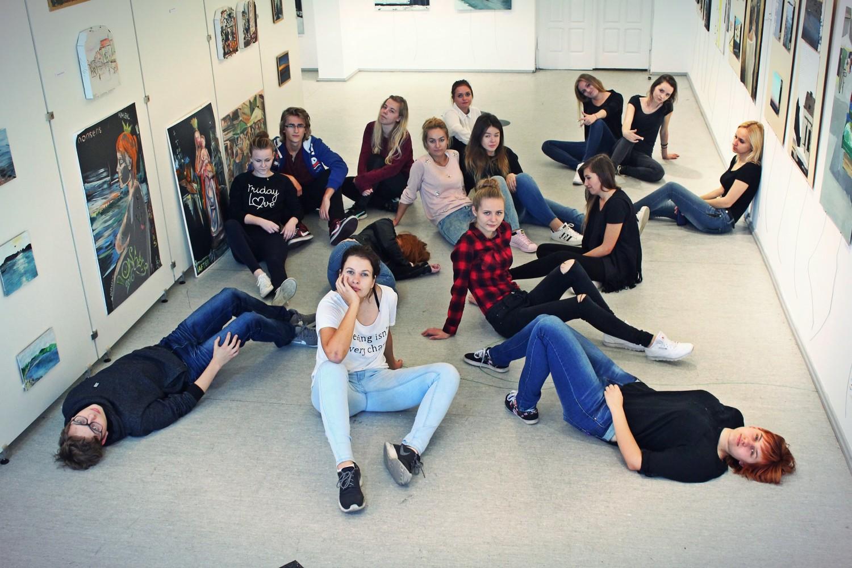 Klasa 4, Liceum Plastyczne w Zduńskiej Woli