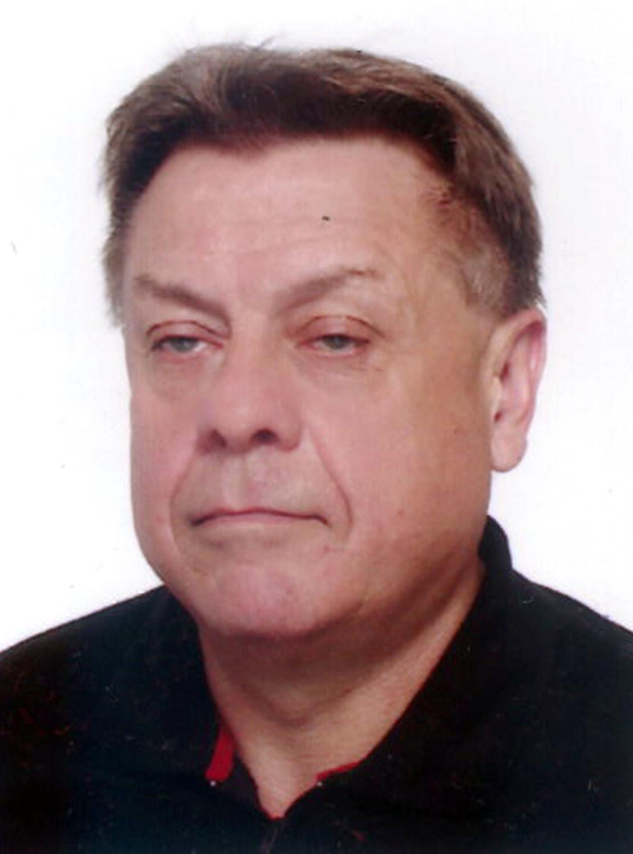 Jerzy Janoszka