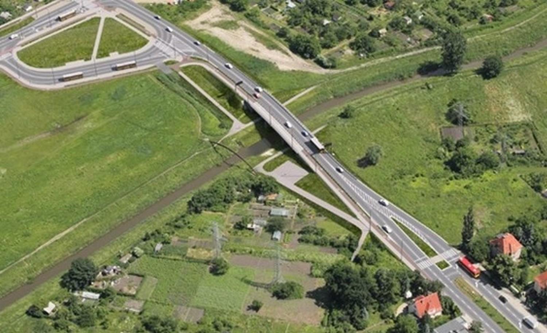Most im. Andrzeja Wajdy
