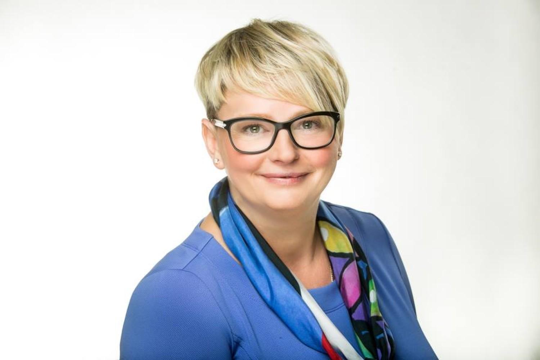Iwona Agnieszka Łebek, Długołęka