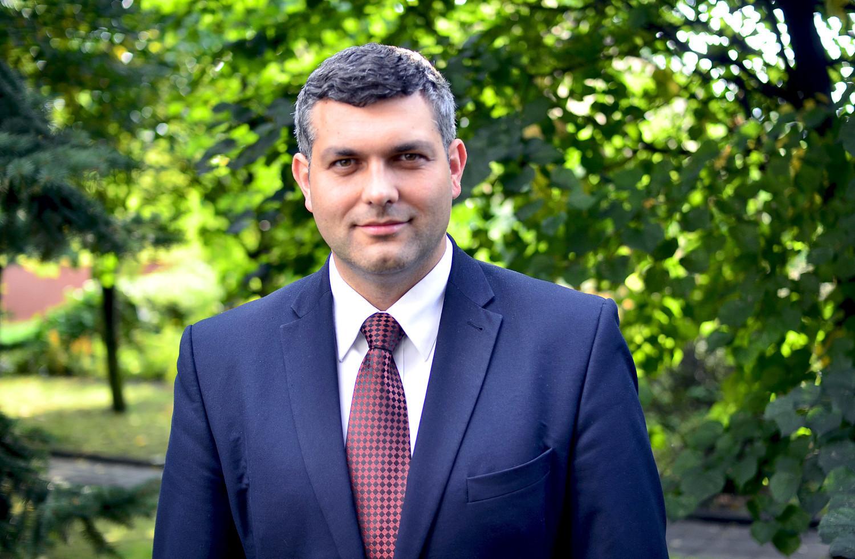 Marcin Orzeszek, Ząbkowice Śląskie