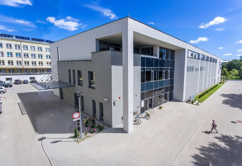 NU-MED Centrum Diagnostyki i Terapii Onkologicznej w Tomaszowie Mazowieckim