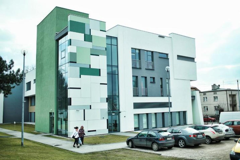 Szpital Specjalistyczny Brzeziny