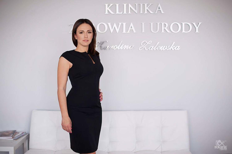 Klinika Zdrowia i Urody Karolina Zalewska