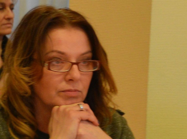 Agnieszka Rogalińska