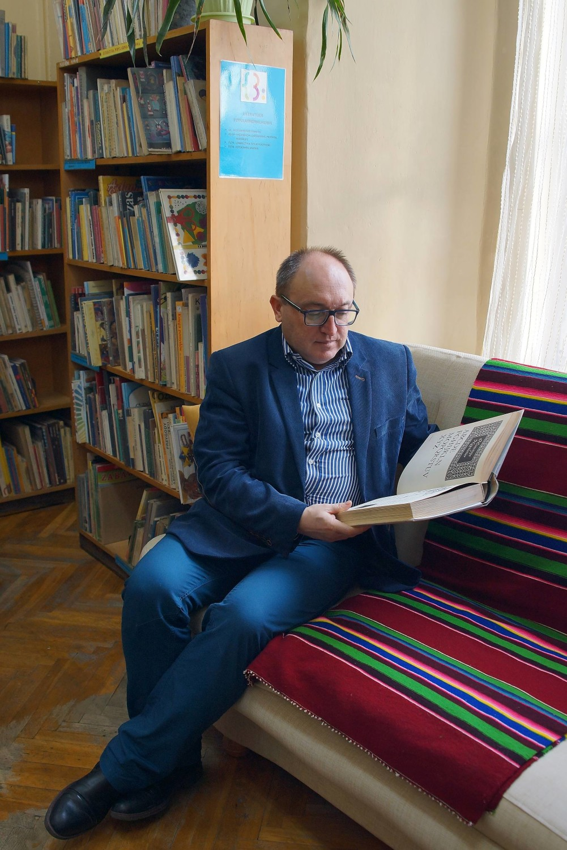 Jerzy Misiurski