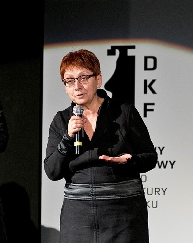 Krystyna Michalska