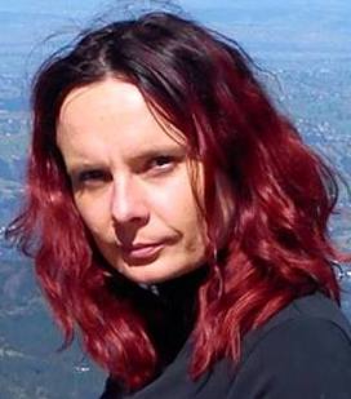 Maria Stachuczy