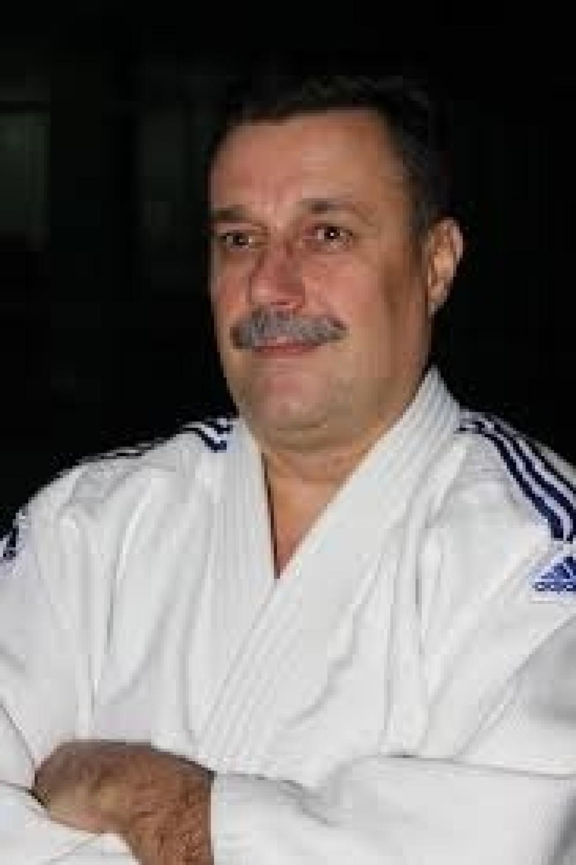 Ryszard Dziewulski, judo Mysłowice