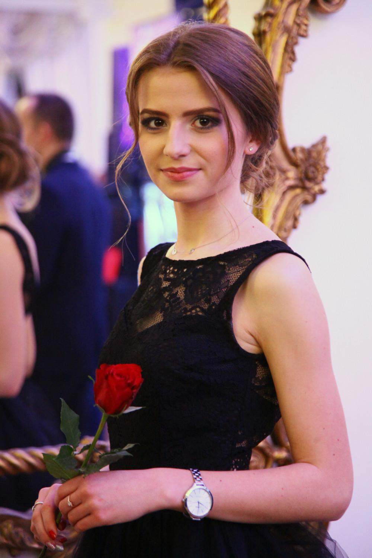 Aleksandra Ciesielska