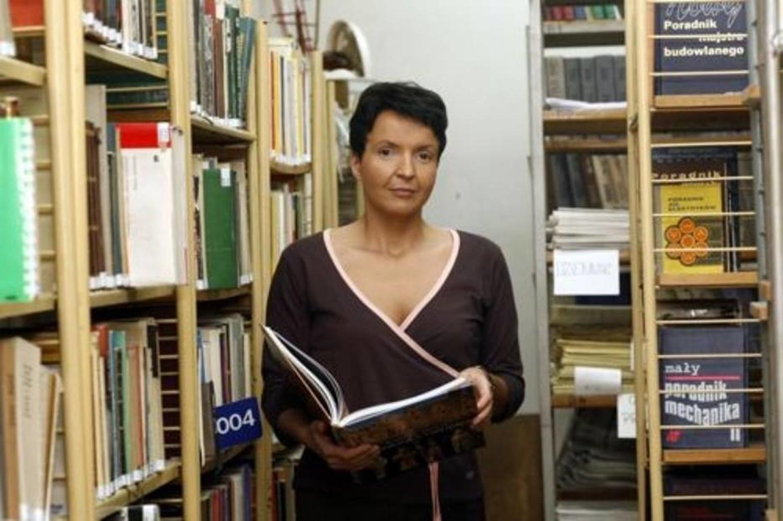 Anna Gątowska