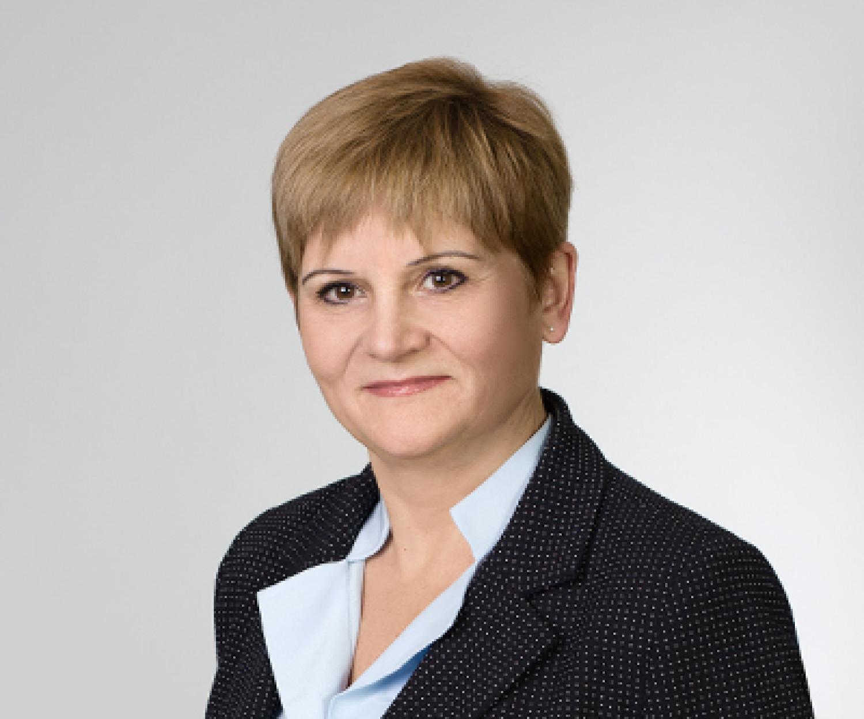 Małgorzata Majer