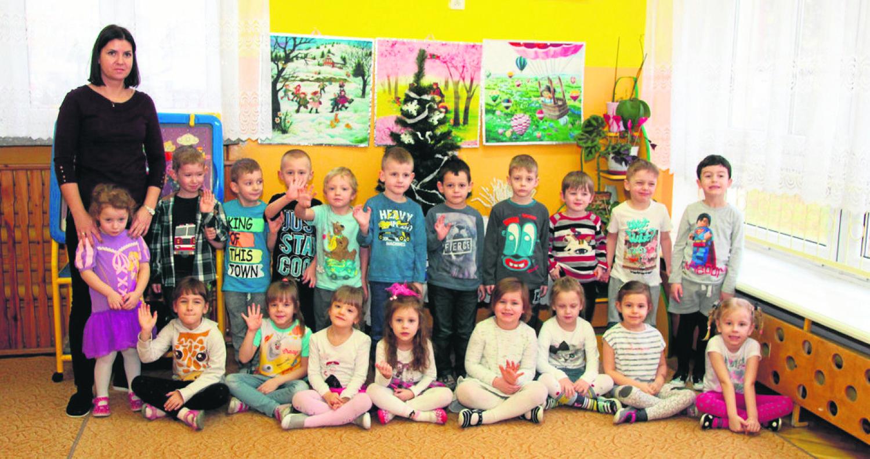 PP 35 grupa 4-latków