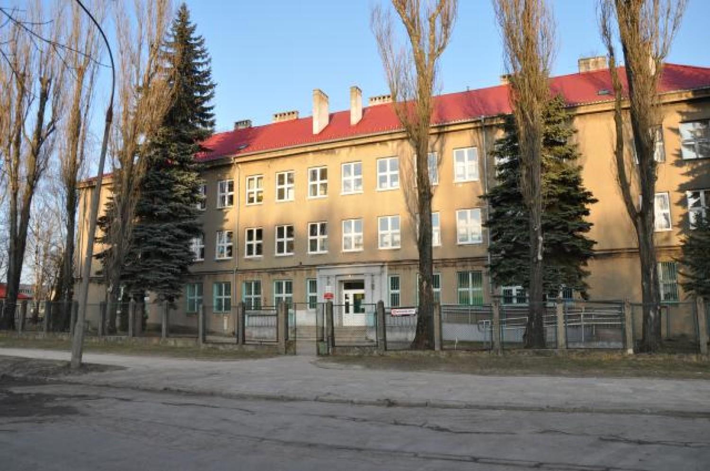 Szkoła Podstawowa Specjalna nr 128 w ZSS nr 4