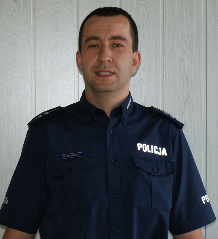 asp.  Marek Marona