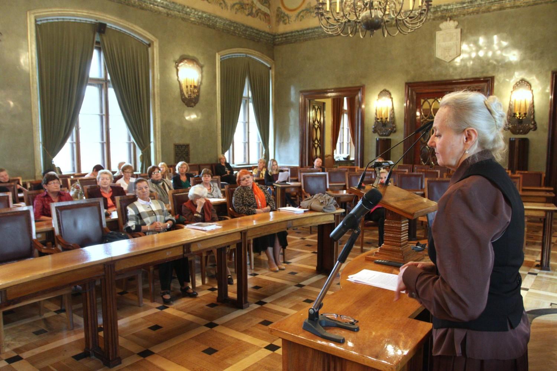 Fundacja Ad Vocem w Krakowie